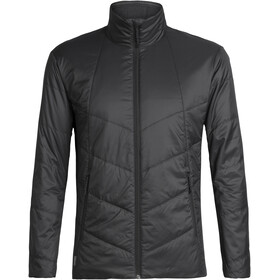 Icebreaker Helix Jacket Men black